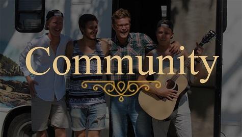 1 title community